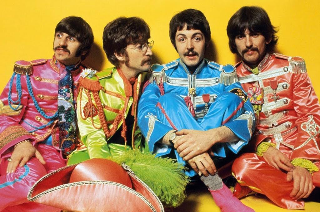 Sgt. Pepper's Lonely Hearts Club Band: 53 años de uno de los discos más influyentes de la historia - Radio Cantilo