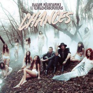 """#DiscosEnCuarentena: """"Chances"""", Illya Kuryaki and the Valderramas"""