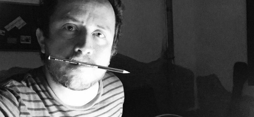 """Ayar Blasco: """"Me gusta mucho la cosa espontánea"""" - Radio Cantilo"""