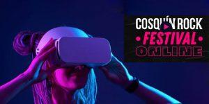 """José Palazzo te revela todos los detalles de lo que será la experiencia virtual del """"Cosquín Rock 2020"""""""