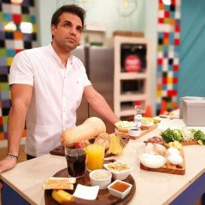 ¿Cómo volver a la alimentación saludable en plena cuarentena?