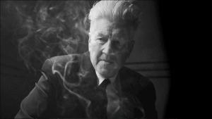 David Lynch publicó un nuevo corto