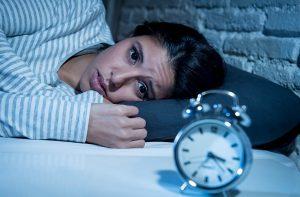 Insomnio y sueños insólitos, así responde nuestro cuerpo al encierro