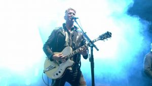 #UnReciParaVerEnCasa: Queens of the Stone Age at Montreux Festival