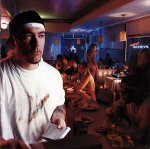 "#DiscosEnCuarentena: ""Eat at Whitey's"", Everlast"