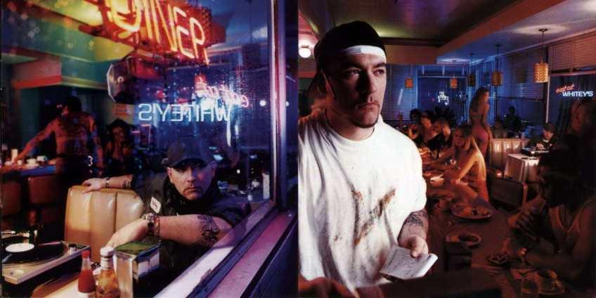 "#DiscosEnCuarentena: ""Eat at Whitey's"", Everlast - Radio Cantilo"