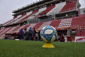 El fútbol y la cuarentena, otra vez en discusión