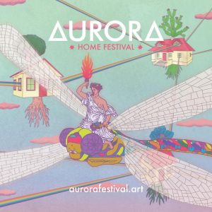 Pussy Riot encabezará el Aurora Home Festival