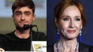 Varitas arriba: El mundo mágico le dio la espalda a JK Rowling