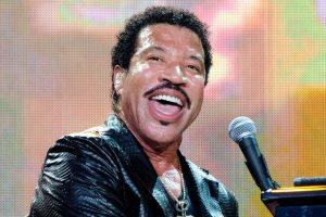 Lionel Richie y Disney se unen para un musical