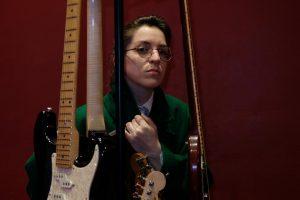 """""""Artista del Mes"""": Lucy Patané (3º Parte)"""