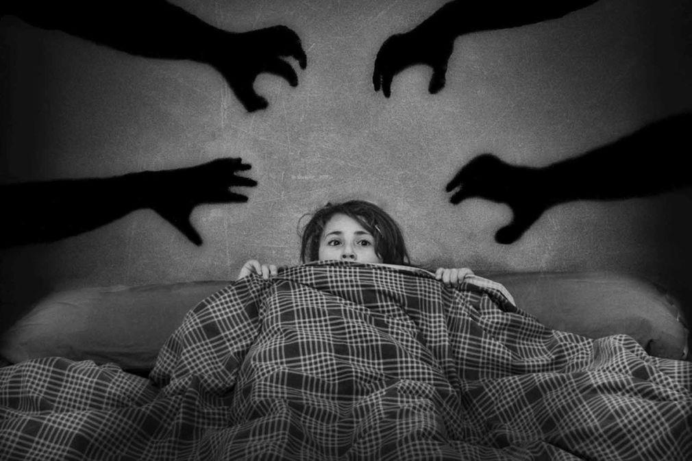 Lo normal es paranormal: el oscuro mundo de los sueños - Radio Cantilo