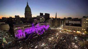Cinco años de #NiUnaMenos: aniversario de una lucha y una deuda que perdura