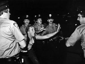 """""""La revuelta de Stonewall"""", el origen del activismo LGBT"""
