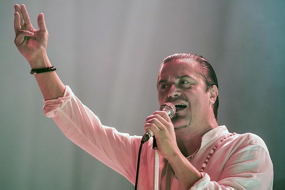#FantoRanking: 7 bandas que mejoraron notoriamente al reemplazar a su cantante - Radio Cantilo