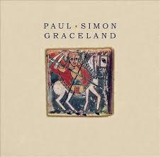 El viaje de Paul Simon para Graceland
