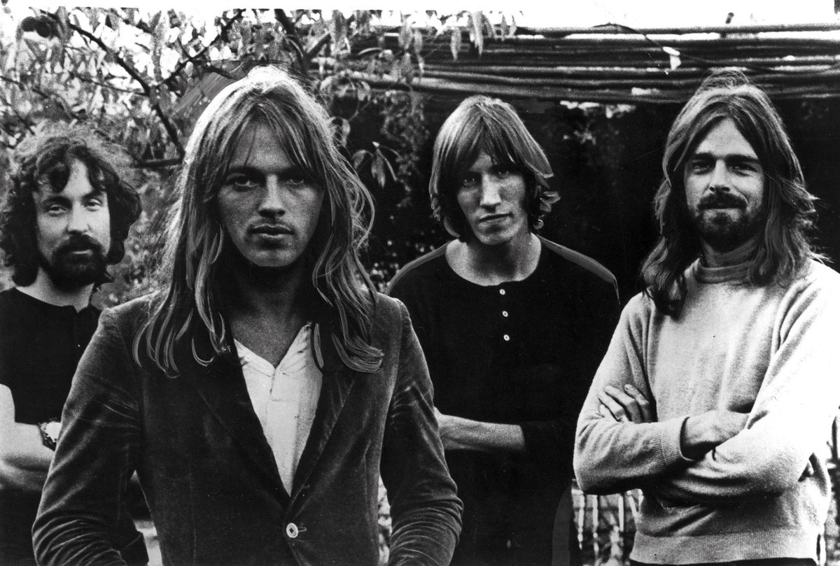"""A Saucerful of Secrets"" cumple 52 años - Radio Cantilo"