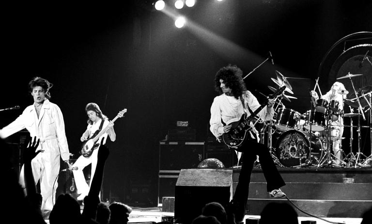 Números redondos: A 50 años del primer recital de Queen - Radio Cantilo