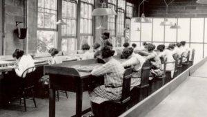 Científicos descubren: ¿Quiénes fueron las chicas del Radio?