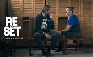 """Así se hizo """"Reset, volver a empezar"""", el documental sobre la vida de Fabricio Oberto"""