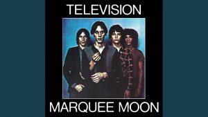 """Lado B: Television y """"Marquee Moon"""""""