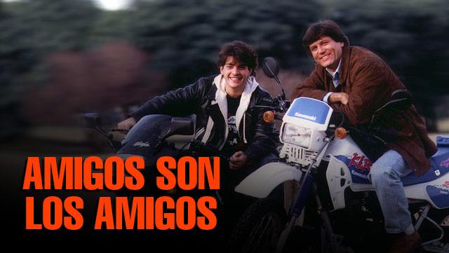 """""""Números redondos"""": Hitos de la tv argentina (1º Parte) - Radio Cantilo"""