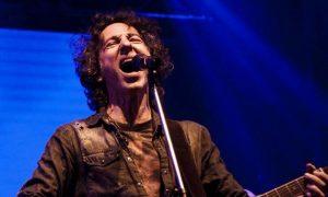 Javier Calamaro presenta su nuevo videoclip en su primer show vía streaming