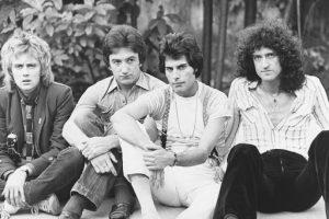 Números redondos: A 50 años del primer recital de Queen
