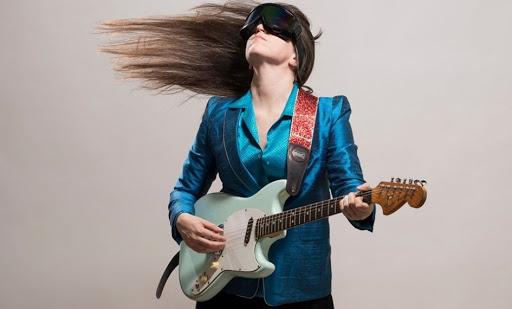 """Artista del Mes"" – Lucy Patané (2º Parte) - Radio Cantilo"