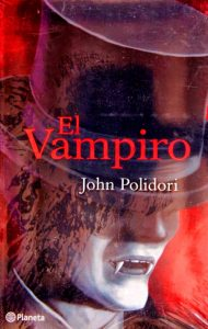 Terapias alteradas: El Vampiro de John William Polidori