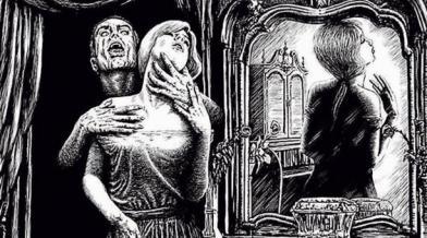 Terapias alteradas: El Vampiro de John William Polidori - Radio Cantilo