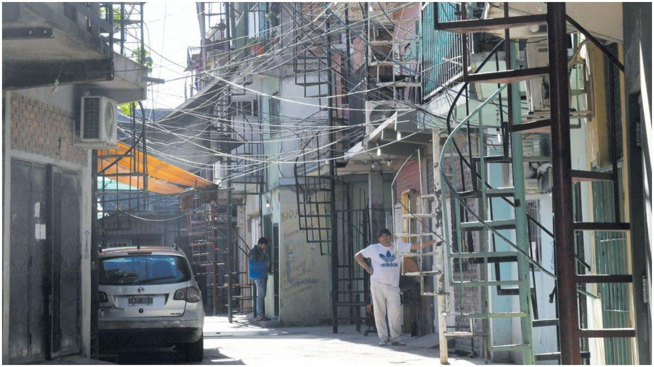 Las villas y la pandemia desde adentro - Radio Cantilo