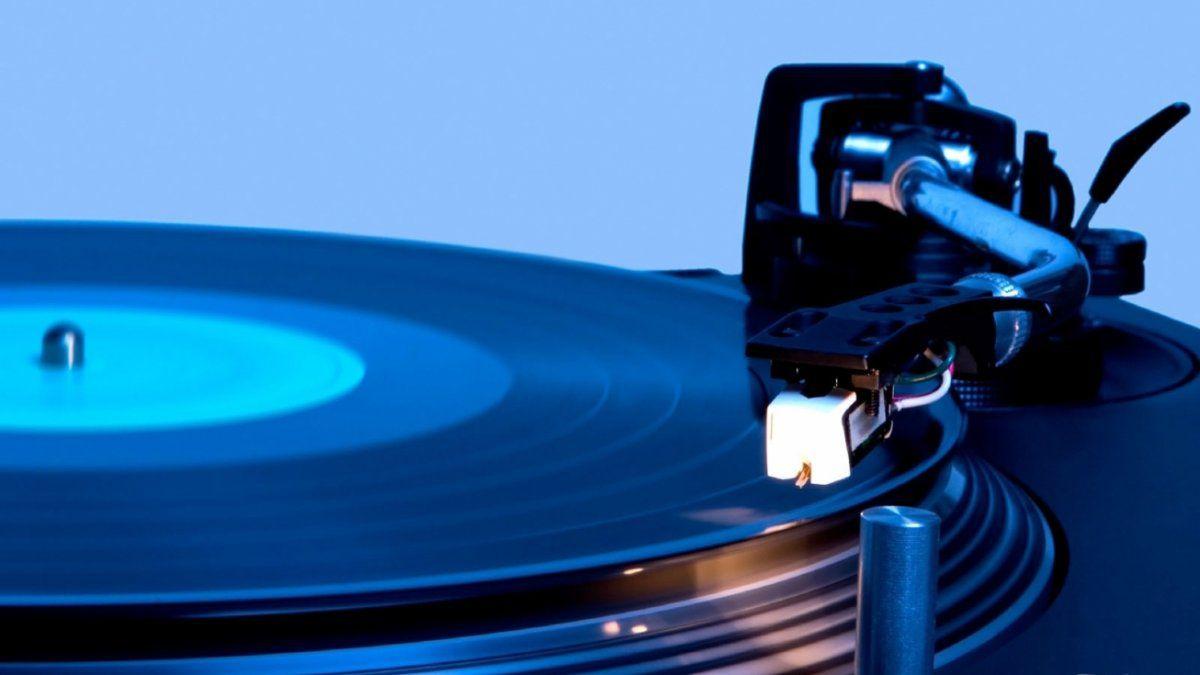 Tres discos que se publicaron un 24 de julio - Radio Cantilo