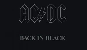 "Especial ""Back in Black"": Capítulo 1"