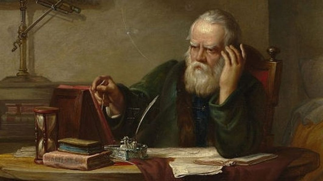 Curiosidades sobre la vida de Galileo Galilei que no conocías - Radio Cantilo