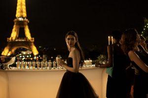 Emily in Paris: la serie se estrenará en Netflix