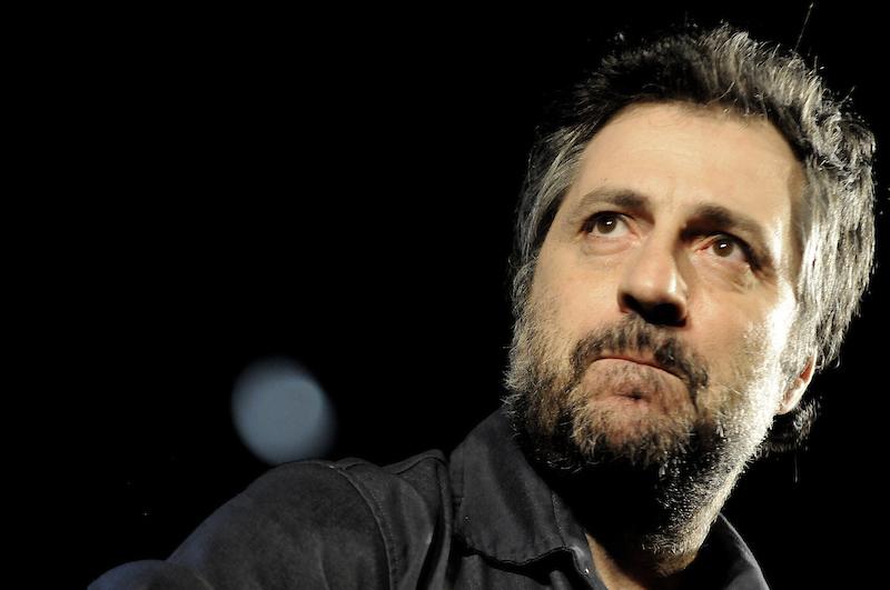 Garo Arakelian, el emblema del rock uruguayo se confiesa en Mercosound - Radio Cantilo