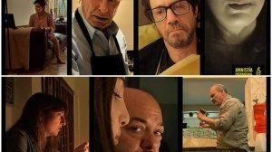"""Llega """"Murciélagos"""", el primer film argentino hecho durante la cuarentena"""