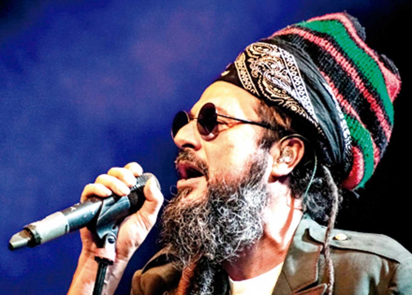 Fidel Nadal, Guillermo Bonetto, Malena D'alessio y Nestor de Nonpalidece hablan del reggae argentino - Radio Cantilo