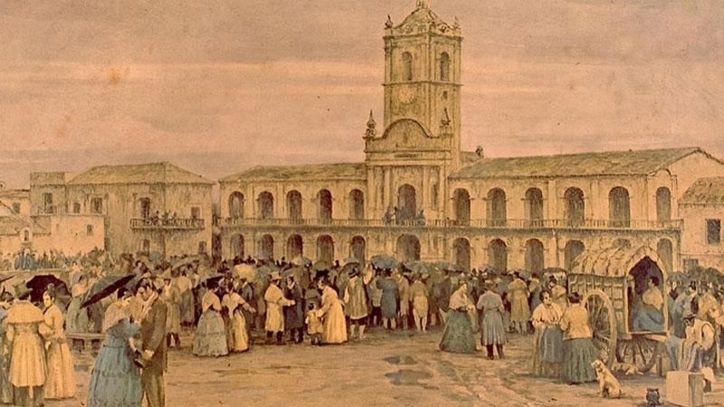 ¿Cómo contamos la historia? Reflexiones en el día del historiador - Radio Cantilo
