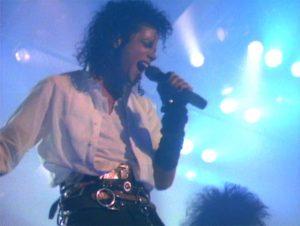 """Fundamentalismo Sanzo: """"Dos de las 15 mejores baladas de hard rock de todos los tiempos fueron hechas por Michael Jackson"""""""
