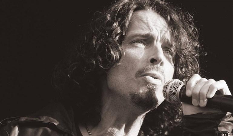 """Escuchá esta versión inédita de """"Patience"""" hecha por Chris Cornell - Radio Cantilo"""