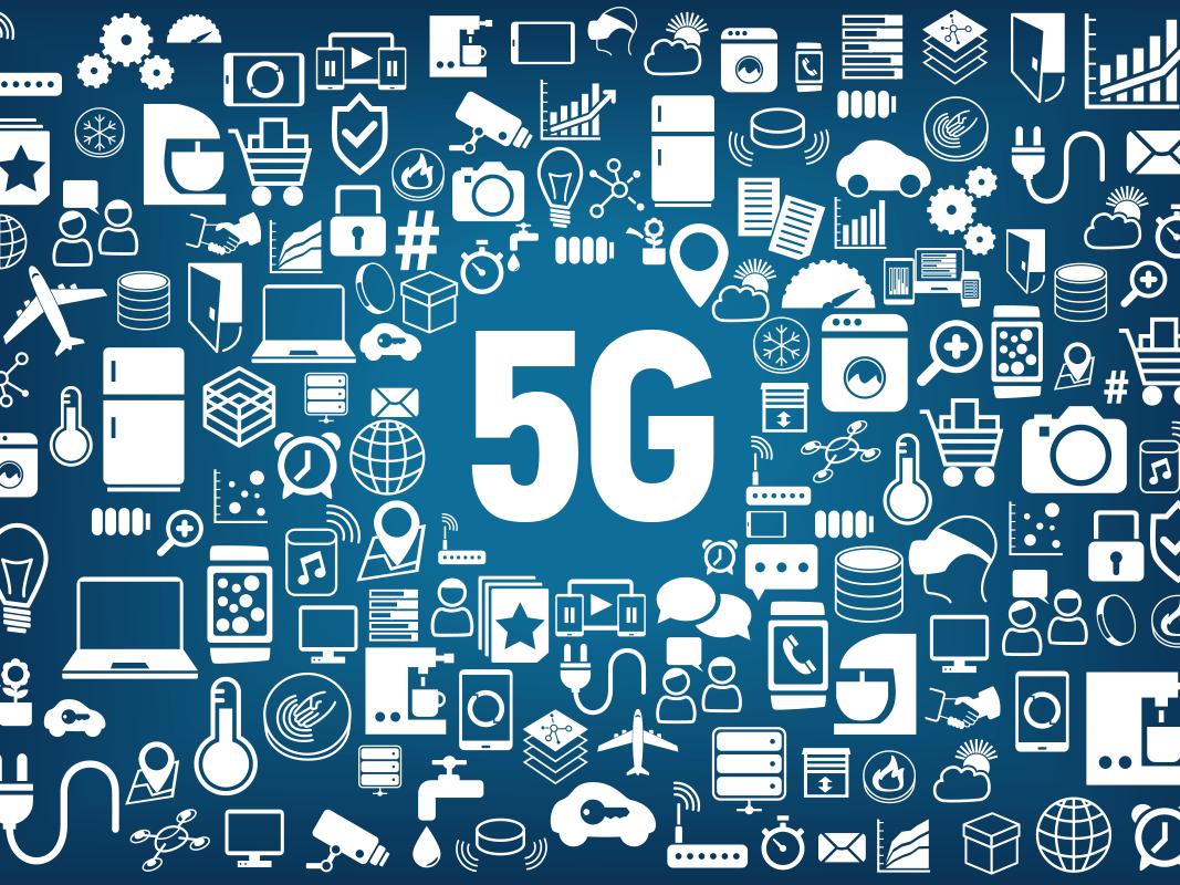 Tecnolgía 5G, geopolítica y la actualidad mundial - Radio Cantilo