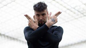 """Dante Spinetta: """"Yo no encajo en la batea"""""""