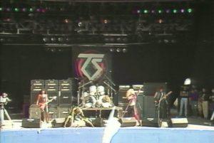 El día que Motörhead ayudó a Twisted Sister