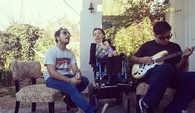 Inclusión: una vida enfrentando la AME - Radio Cantilo