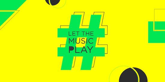 #LetTheMusicPlay: artistas británicos le piden al gobierno que salve la industria - Radio Cantilo
