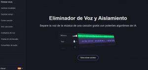 """""""Vocalremover"""", la web ideal para jugar con tus canciones preferidas"""