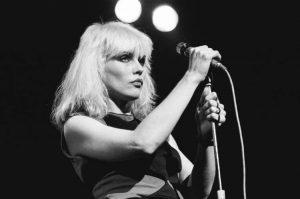 ¡Feliz cumpleaños, Debbie Harry!
