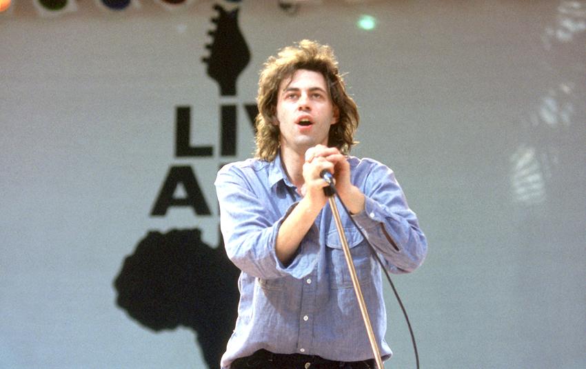 All Access revivió el Live Aid - Radio Cantilo 101.9